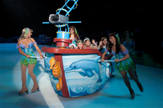 Afsluttet: Disney On Ice i vinterferien
