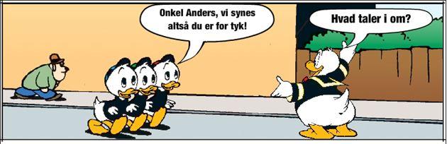 Tykke Anders
