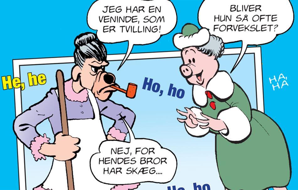clara dansk porno gode jokes om kvinder