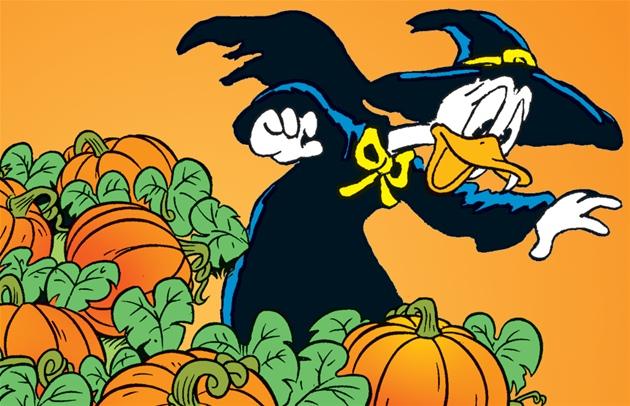 Hvad ved du om Halloween?